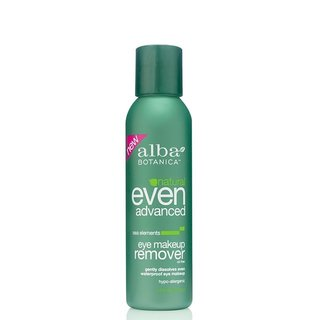 Alba Botanica Natural Even Advanced Eye Makeup Remover