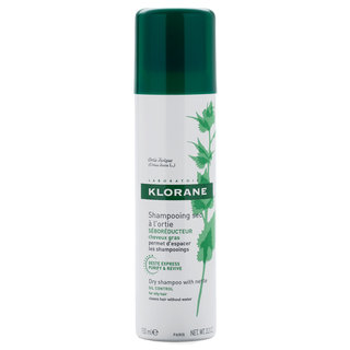 Dry Shampoo with Nettle Aerosol