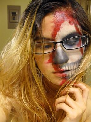 Halloween Practice