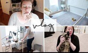 I GOT SOME BAD NEWS || Weekly vlog Oct 15 - 22nd