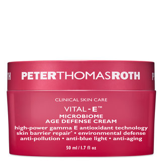 Peter Thomas Roth Vital E Microbiome Age Defense Cream