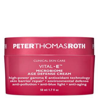 Vital E Microbiome Age Defense Cream
