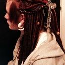 Side dreads