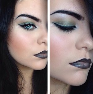 Please check out my Instagram: makeupbymayrubery