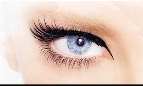 THE BASICS: THE MASCARA TIP YOU DON'T DO BUT SHOULD