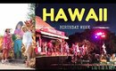 HAWAII VLOG | BIRTHDAY WEEK | LUAU | VACAY OOTD (PART 2)