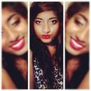 Melinda Shankar Makeup