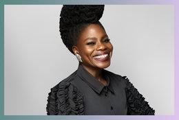 Danessa Myricks' Take on Inclusivity in the Beauty Industry