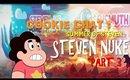 Cookie Chat: Summer of Steven - Steven Nuke Week 3