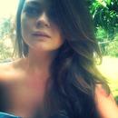 just died my hair :)