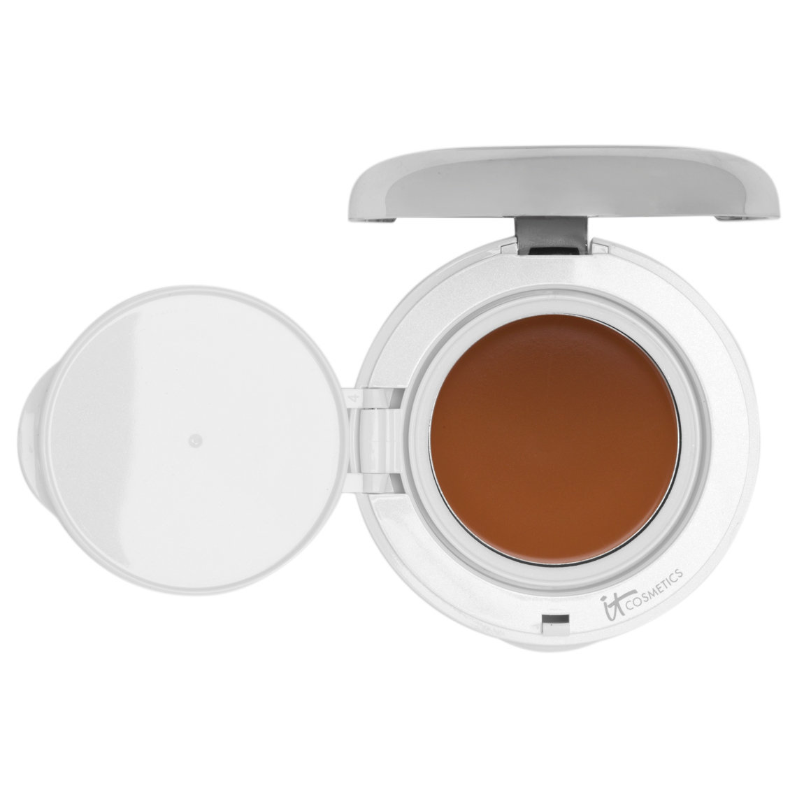 IT Cosmetics  Confidence in a Compact Deep alternative view 1 - product swatch.