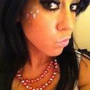 glitter fun