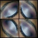 Silver Sultry Eye