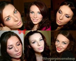 All Eyes On: Natalya of filthygorgeousmakeup