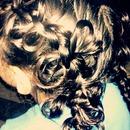 Sisters hair