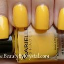 Barielle Lemondrops