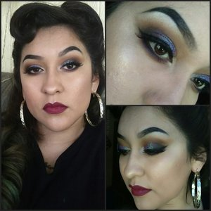 Check me out on the socials https://www.instagram.com/makeupbymariag.g/ https://m.facebook.com/makeupbymariag.g/ https://m.youtube.com/channel/UCmahKf_yzCgr9aWp8r8woTw https://www.beautylish.com/profile/izguni