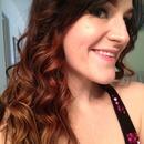 Ombré Curls!