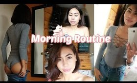 My Morning Routine ♡ Skincare 2017 | Karren Mitzelle