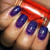 Purple On Purple Gradient