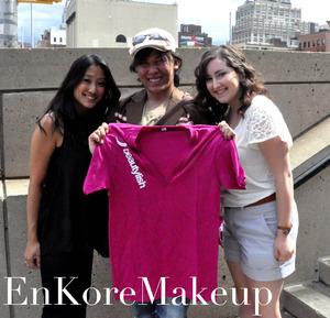 We <3 EnKore!