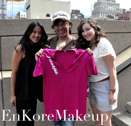 All Eyes On: Koren of EnKoreMakeup