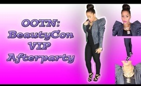 OOTN: What I would wear to BeautyCon After Party