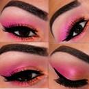 Pink Bronze