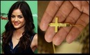 Lucy Hale  inspired necklace - oneclace Review
