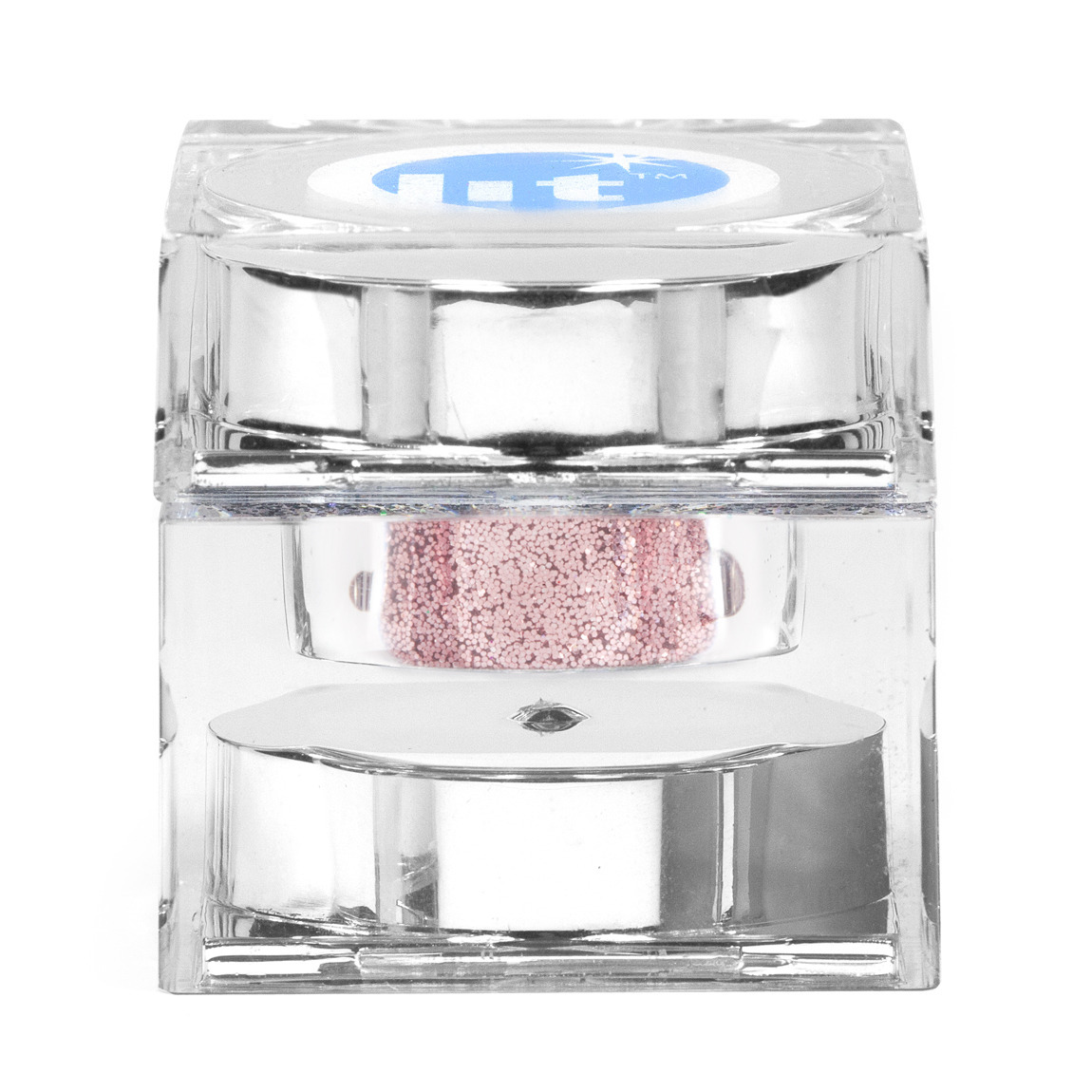 Lit Cosmetics Lit Glitter Pretty in Pink S3 (Solid) alternative view 1.