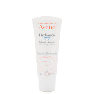 Eau Thermale Avène Hydrance Rich Hydrating Cream