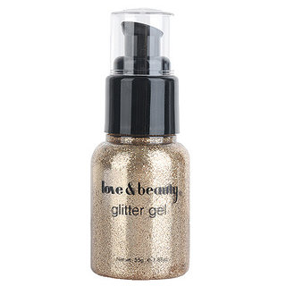 Love & Beauty by Forever 21 Glitter Gel