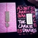 New books. I do adore