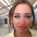 prom make up