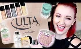 2017 ULTA HAUL- New Products + Rebuying Faves | September