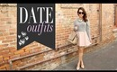 Valentine's Day Lookbook | Date outfits