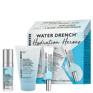 Water Drench Hydration Heroes