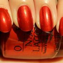 OPI Deutsche You Want Me Baby