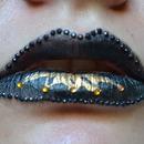 Jessie J Lips