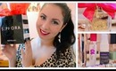 Beauty Haul! NYC & Sephora & Drugstore! ♡