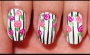 CHIC SPRING NAILS