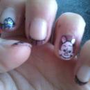 Piglet Nails