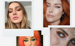 8 Beauty Influencers Who Rock Their Real Skin Texture