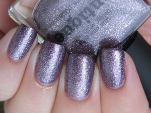 piCture pOlish - Antique shade