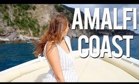 Amalfi Coast Boat Tour | Luxury Boat Tour In Positano