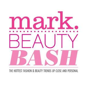 the new logo for Mark. Parties