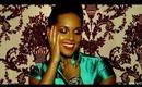 Alicia Keys Girl On Fire Inspired Makeup Tutorial