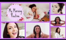 ♥ My Morning Routine ♥ Summer