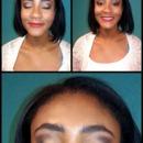 make-up on my friend :)