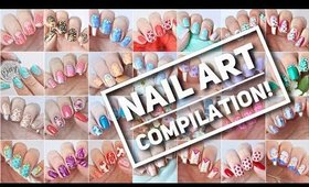 NEW NAIL ART 2017 | Top Nail Art Designs Compilation #3!